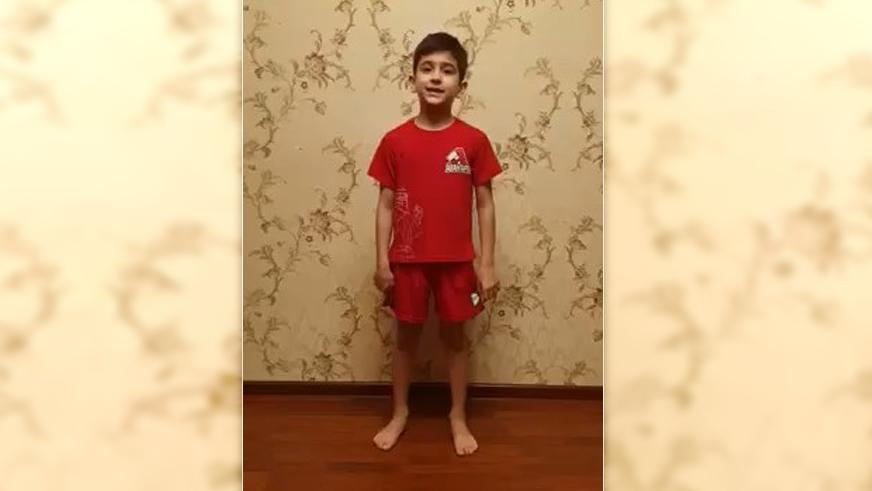 В Костромском кадетском корпусе проходит онлайн - турнир по технике армейского рукопашного боя