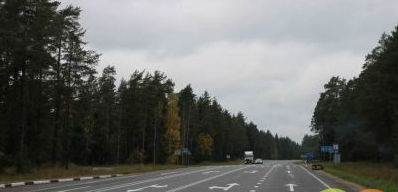 Проехать от  Костромы до  Шарьи  «с ветерком» водители смогут уже в этом  году
