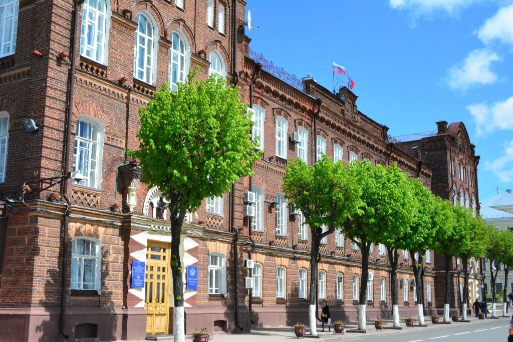 В Костромской области введен режим повышенной готовности