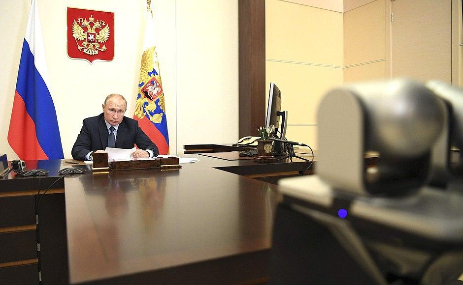 Костромской губернатор попросил Президента поддержать ювелиров
