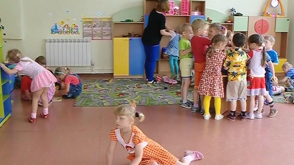 Число дежурных групп в детских садах региона увеличат