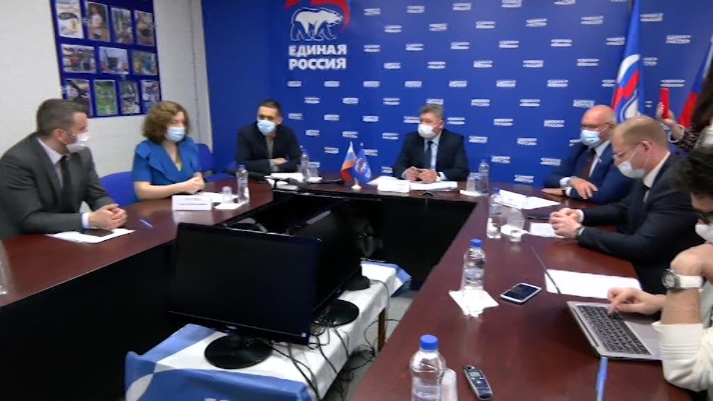 Более 25 тысяч костромичей приняли участие в предварительном голосовании «Единой России»