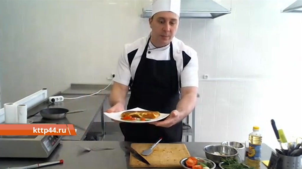 В Костроме открылась онлайн школа «Готовим дома вместе»