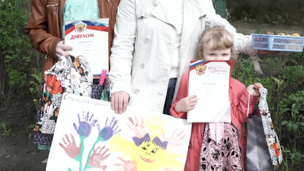 В Костроме подвели итоги конкурса «Я рисую детство»