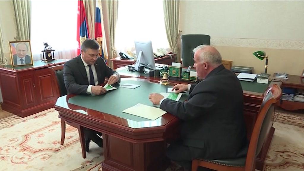 33 кредита под 2 % годовых одобрено костромским компаниям «Сбербанком»
