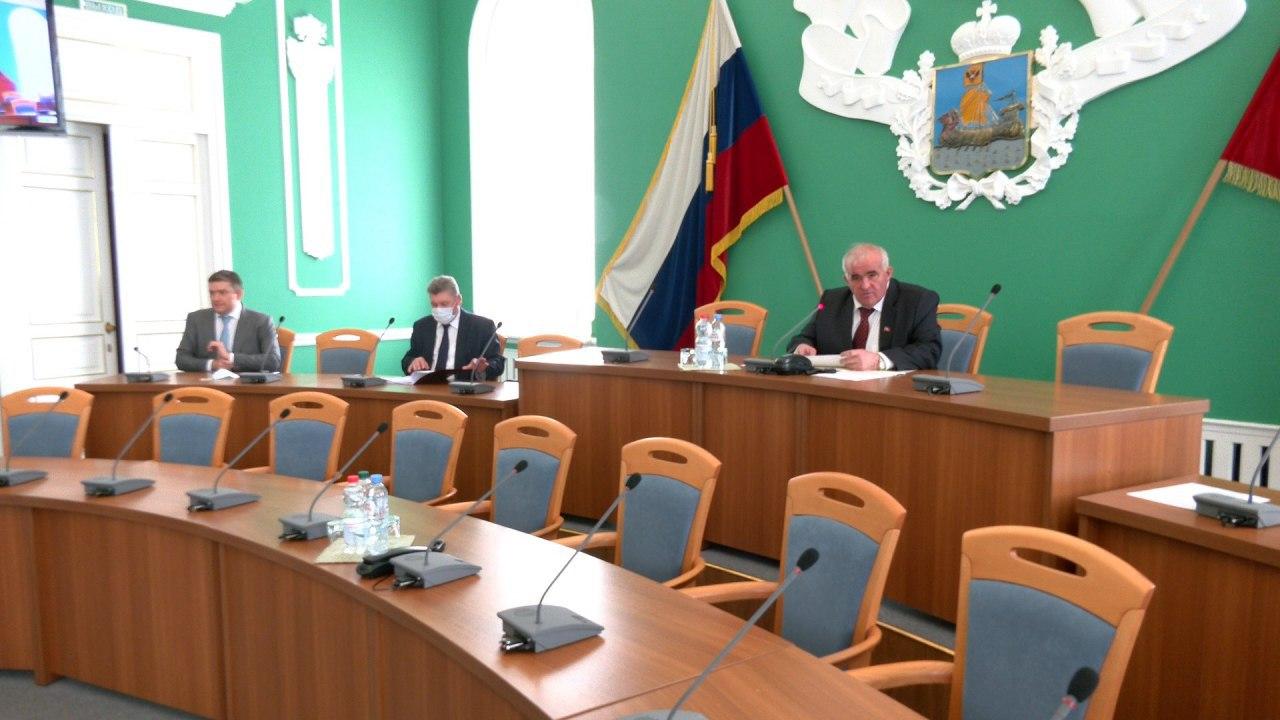 Оперативный штаб «за» открытие торговых центров в Костроме
