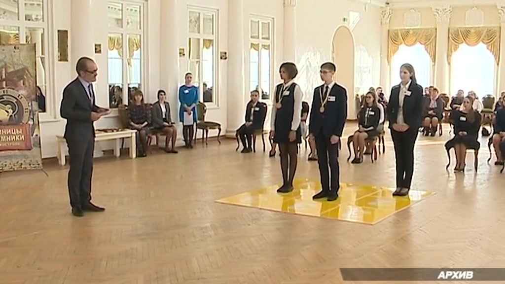 Костромские школьники готовятся к финалу проекта «Умницы и умники»