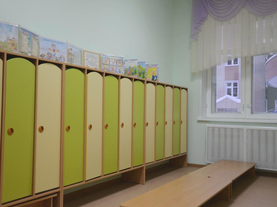 Костромские детсады полностью пока не откроют