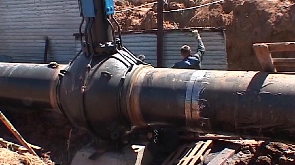 6 декабря в Парфеньево Костромской области пустят голубое топливо