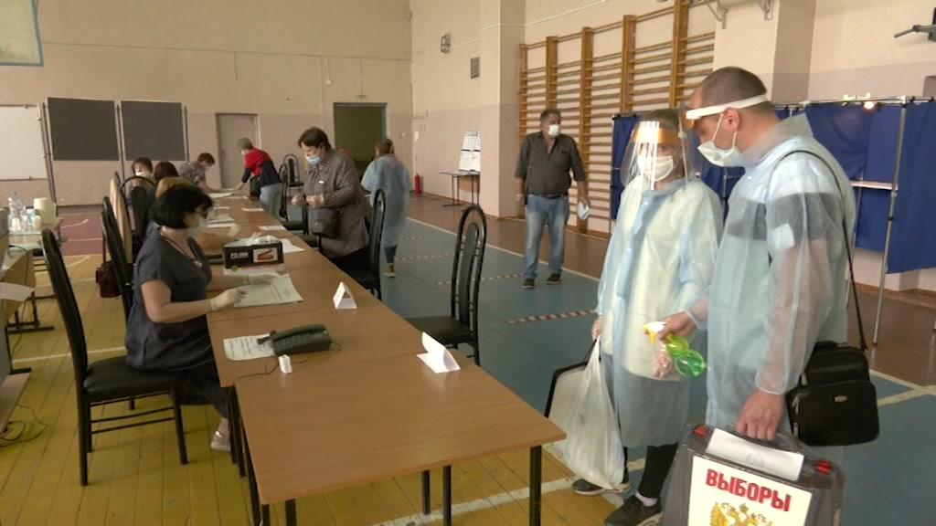 Общественники рассказали о нюансах голосования по поправкам в Конституцию