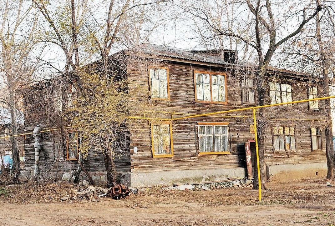 В Костроме построят многоэтажку для жильцов бараков