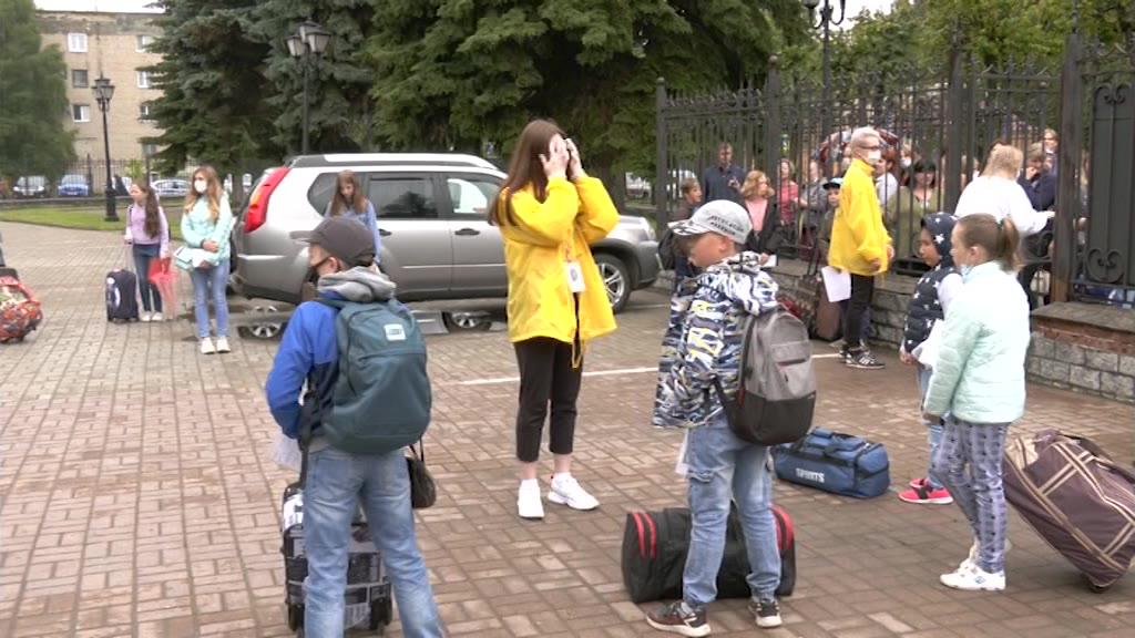 В Костромской области стартовала летняя оздоровительная кампания