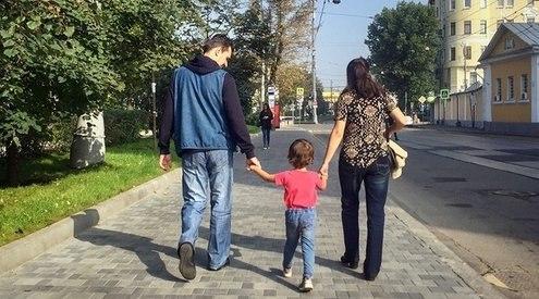Костромские семьи начали получать по 10 тысяч рублей
