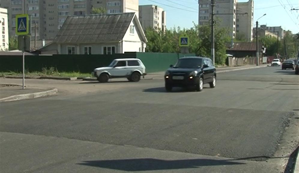 Улицу Полянскую закроют для движения транспорта