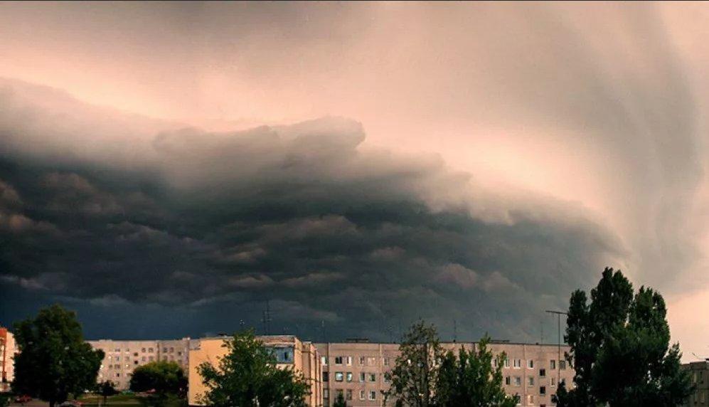 В Костромской области объявлен режим повышенной готовности