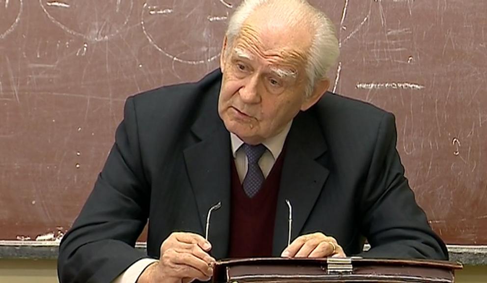 Профессору Юрию Лебедеву присвоено звание «Почетный гражданин Костромской области»