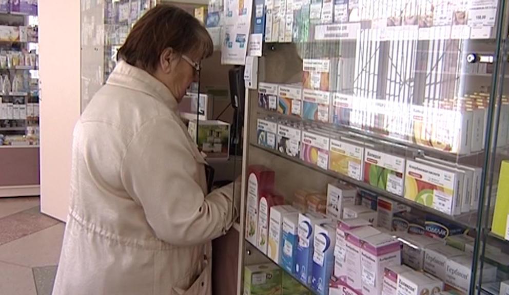 Для лекарств введена обязательная маркировка