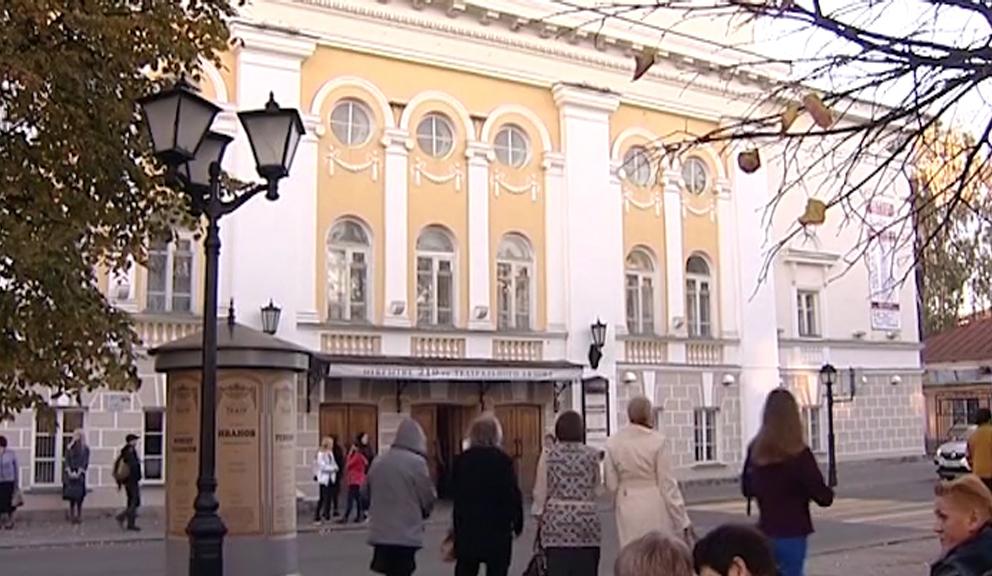 В новом сезоне драмтеатр представит спектакль «Дела сердешные»