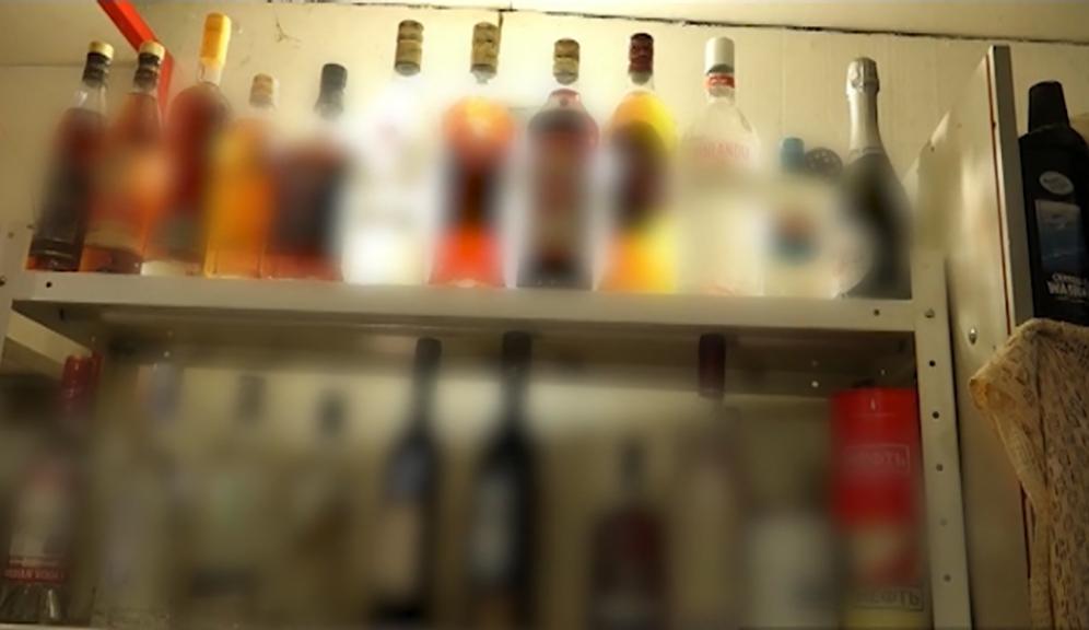 В мэрии ждут сообщений о незаконной продаже алкоголя