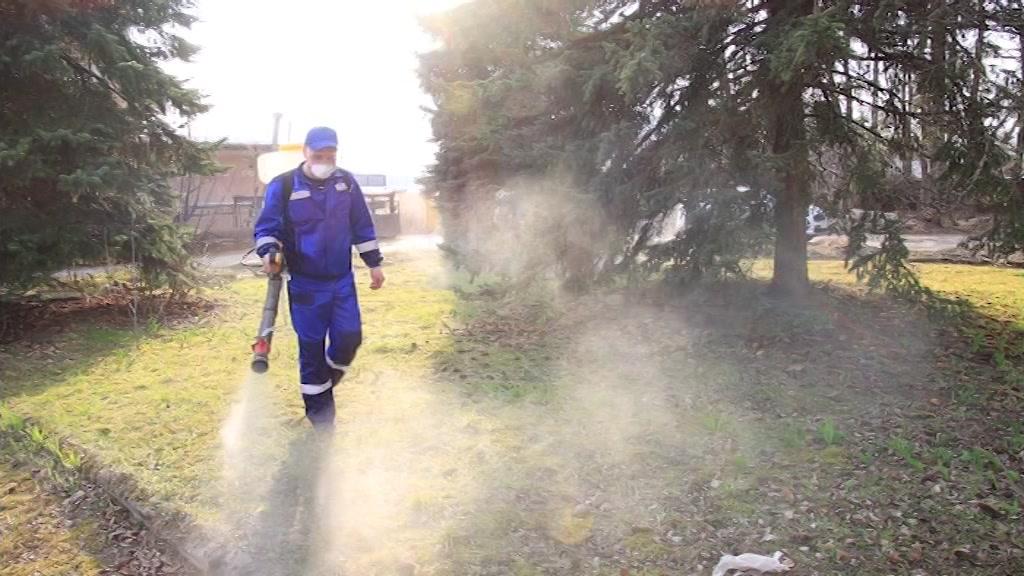 Прокуратура проверила власти на местах по итогам акарицидных обработок
