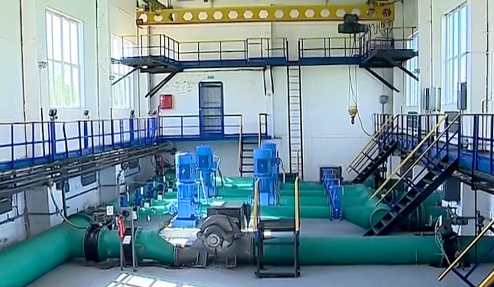 Сегодня в домах спальных районов Костромы отключат воду