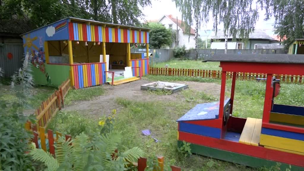 3 детсада Костромы капитально отремонтируют