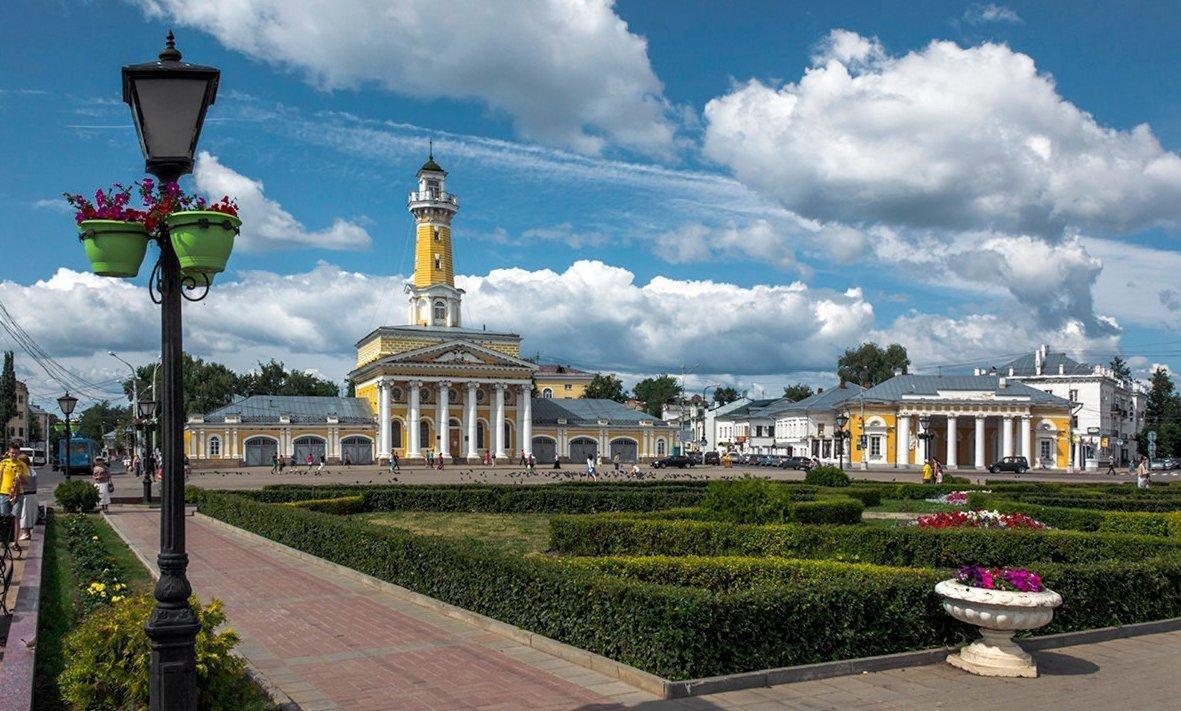 Костромичи представят туристические новинки на всероссийском форуме