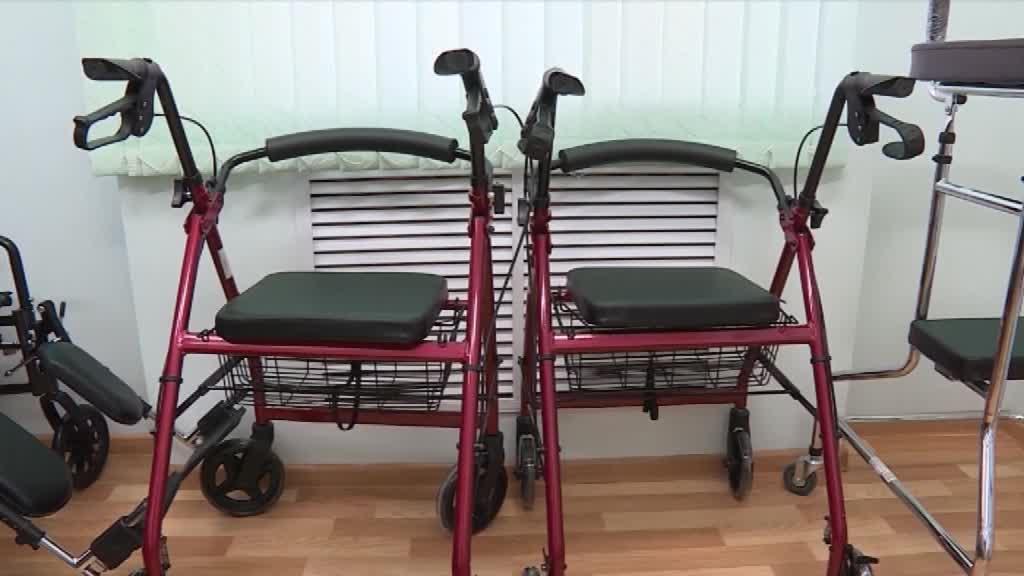 Костромичи могут взять в прокат новое оборудование для ухода за больными родственниками