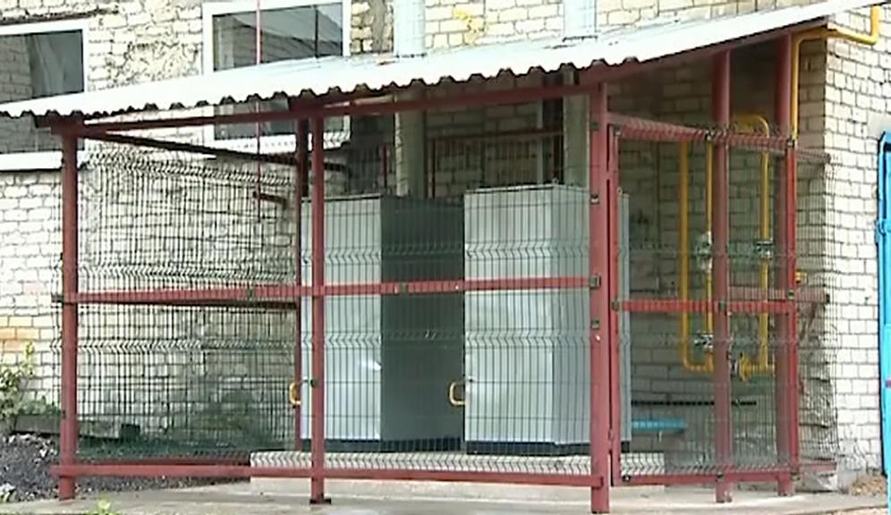 Детские сады Костромы продолжают переводить на автономное отопление