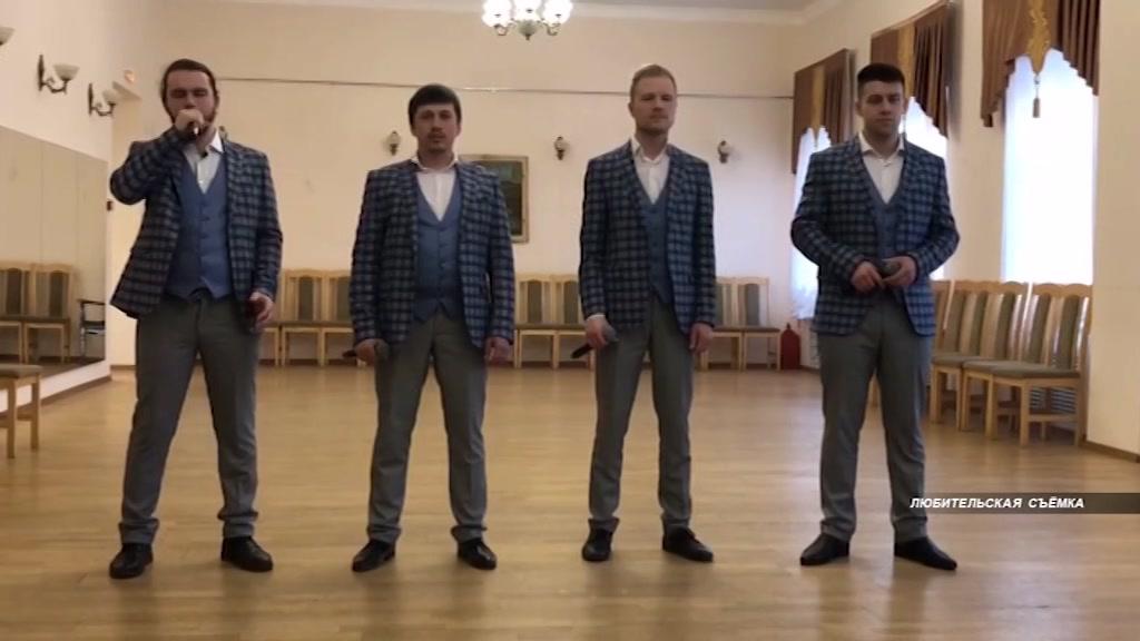 Костромичи стали дипломантами фестиваля «Живая память»