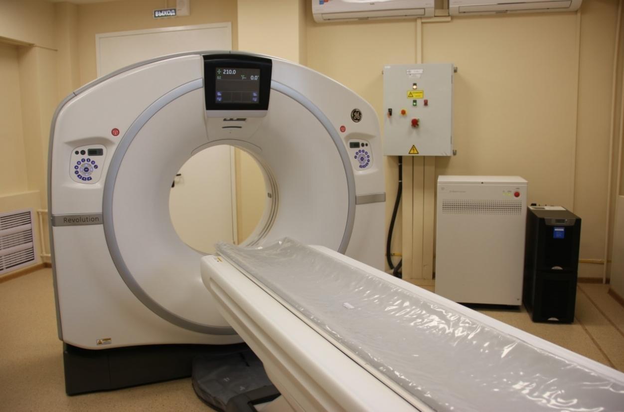 В детские поликлиники поступит новое оборудование