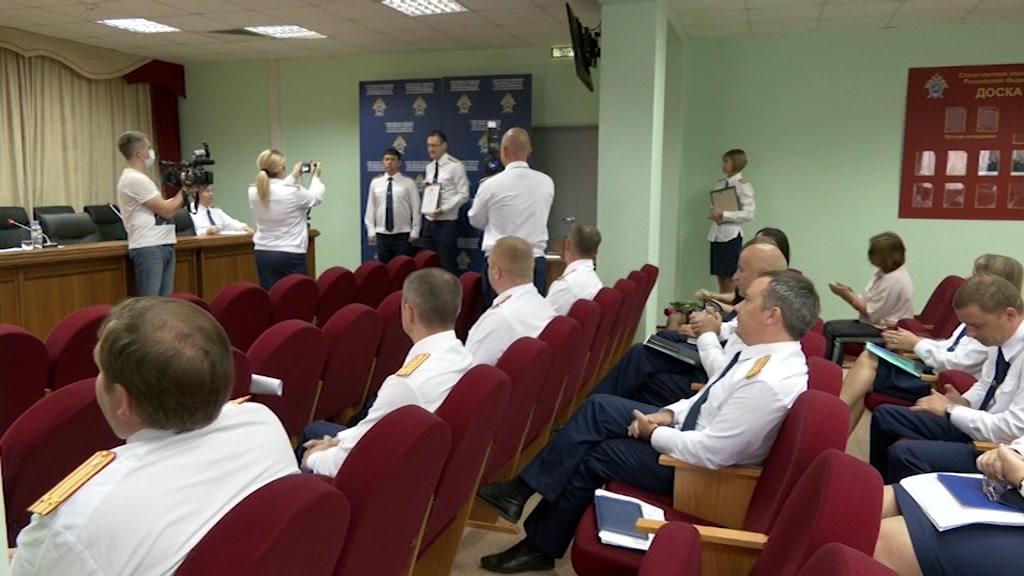 Костромские следователи подвели итоги работы за полугодие