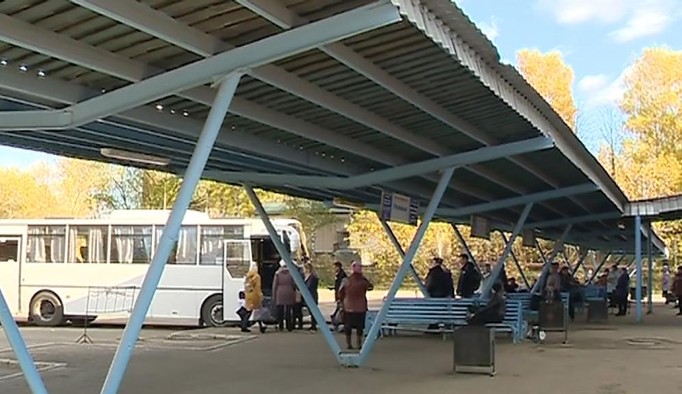 Из Костромы до Кологрива пустят дополнительный автобус