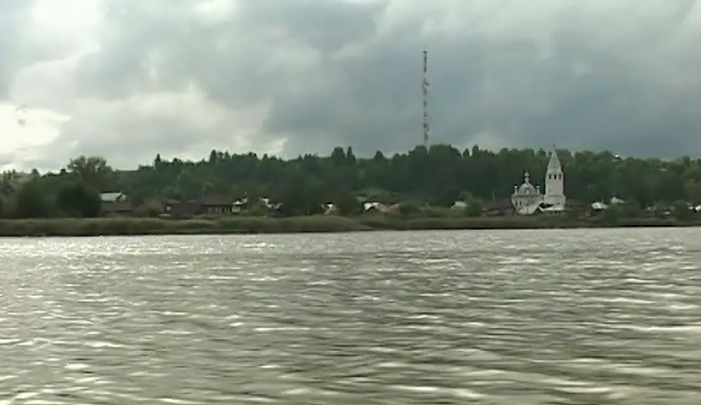 Галичское озеро поможет сохранить нацпроект «Экология»