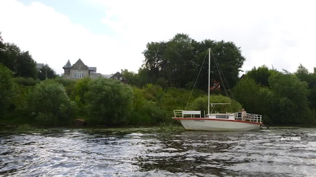 За «прогулку» на яхте угонщикам грозит до 7 лет колонии