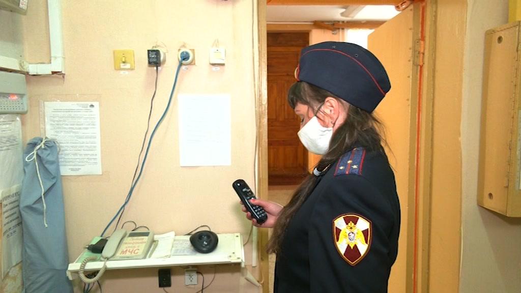 Школы Костромы проверяют перед новым учебным годом.