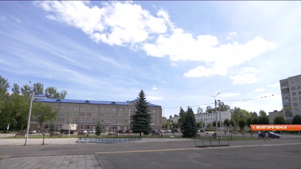 Осенью Волгореченск возглавит новый руководитель