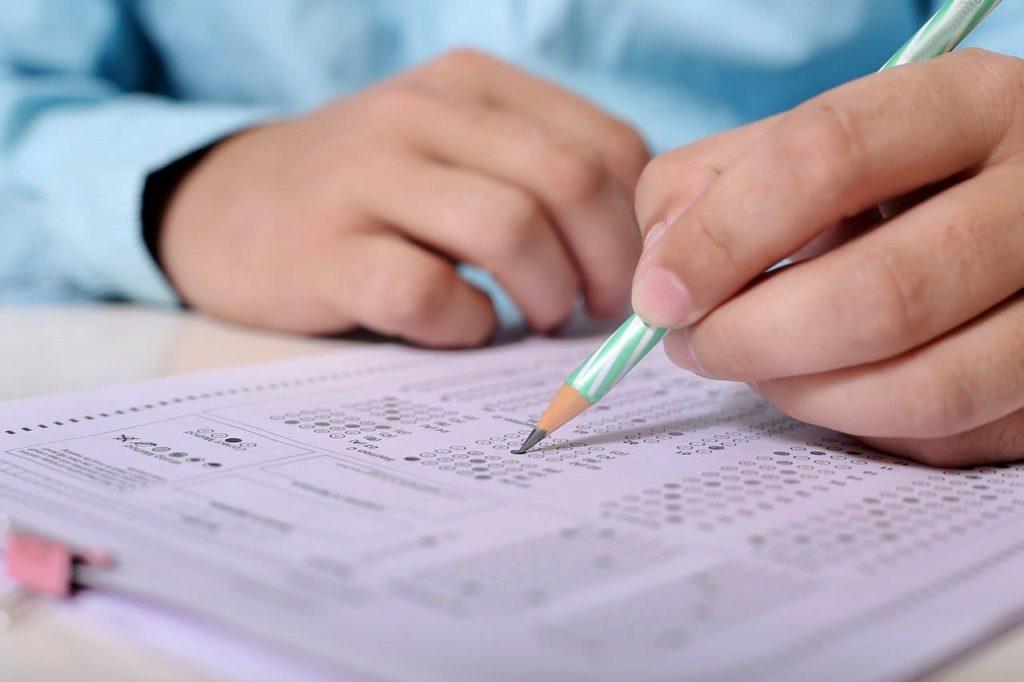 В КГУ стартуют вступительные экзамены