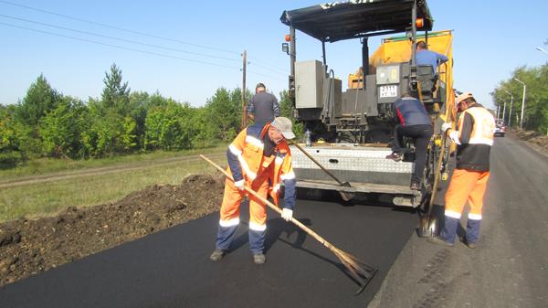 Доехать из Чухломы в Солигалич можно будет по обновленной дороге.