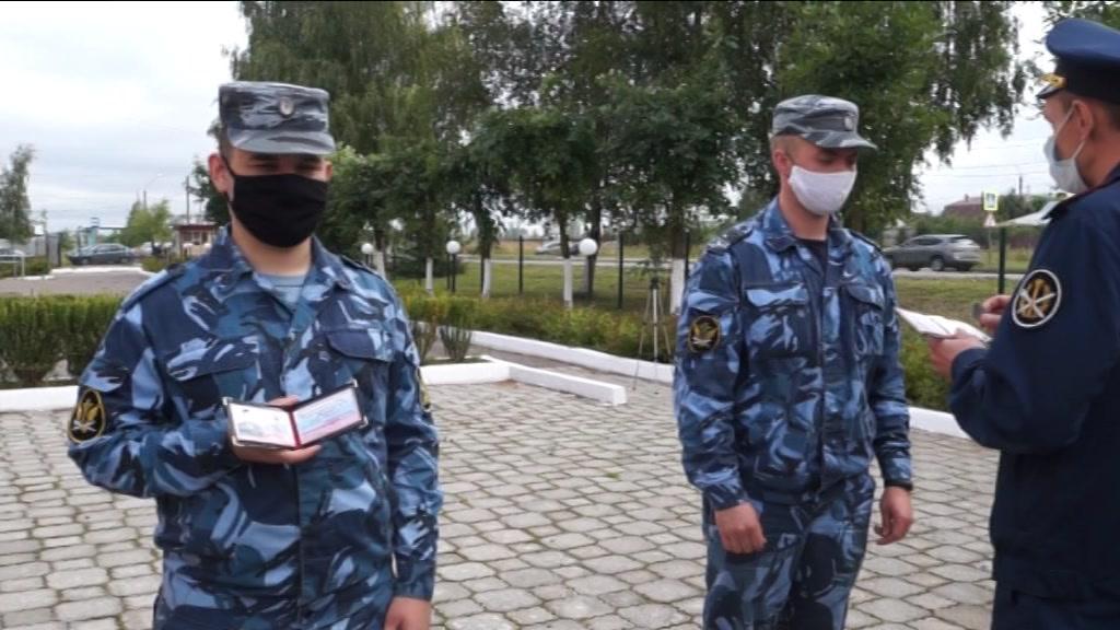 Наш регион в Москве представит сотрудник УФСИН