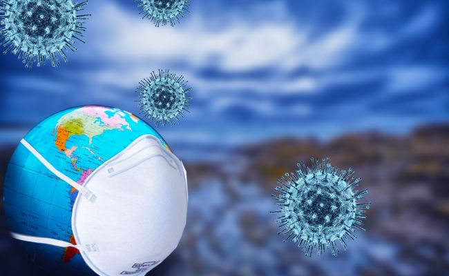 Губернатор потребовал проанализировать рост заболеваемости коронавирусом