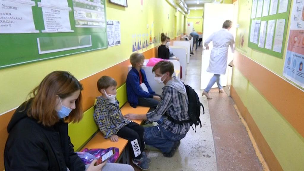 По решению губернатора в Костроме построят детскую поликлинику