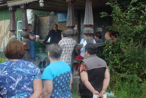 Более 3 миллионов получит Кологривский район