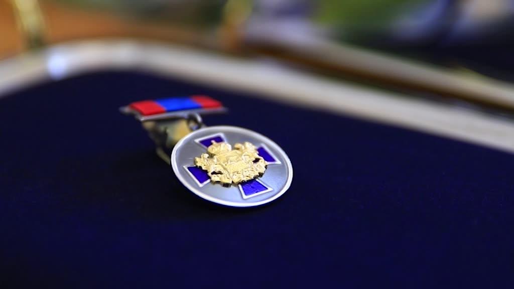 Высшие государственные награды региона вручены сегодня в Костроме