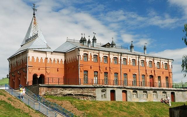 Театральный центр  «Островского, 5» запускает новый проект