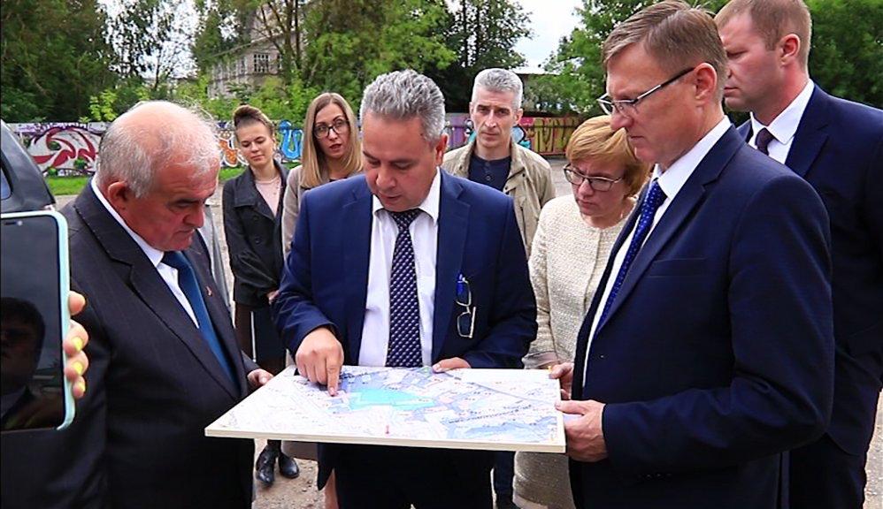 Новую поликлинику в Костроме построят для 60 тысяч жителей
