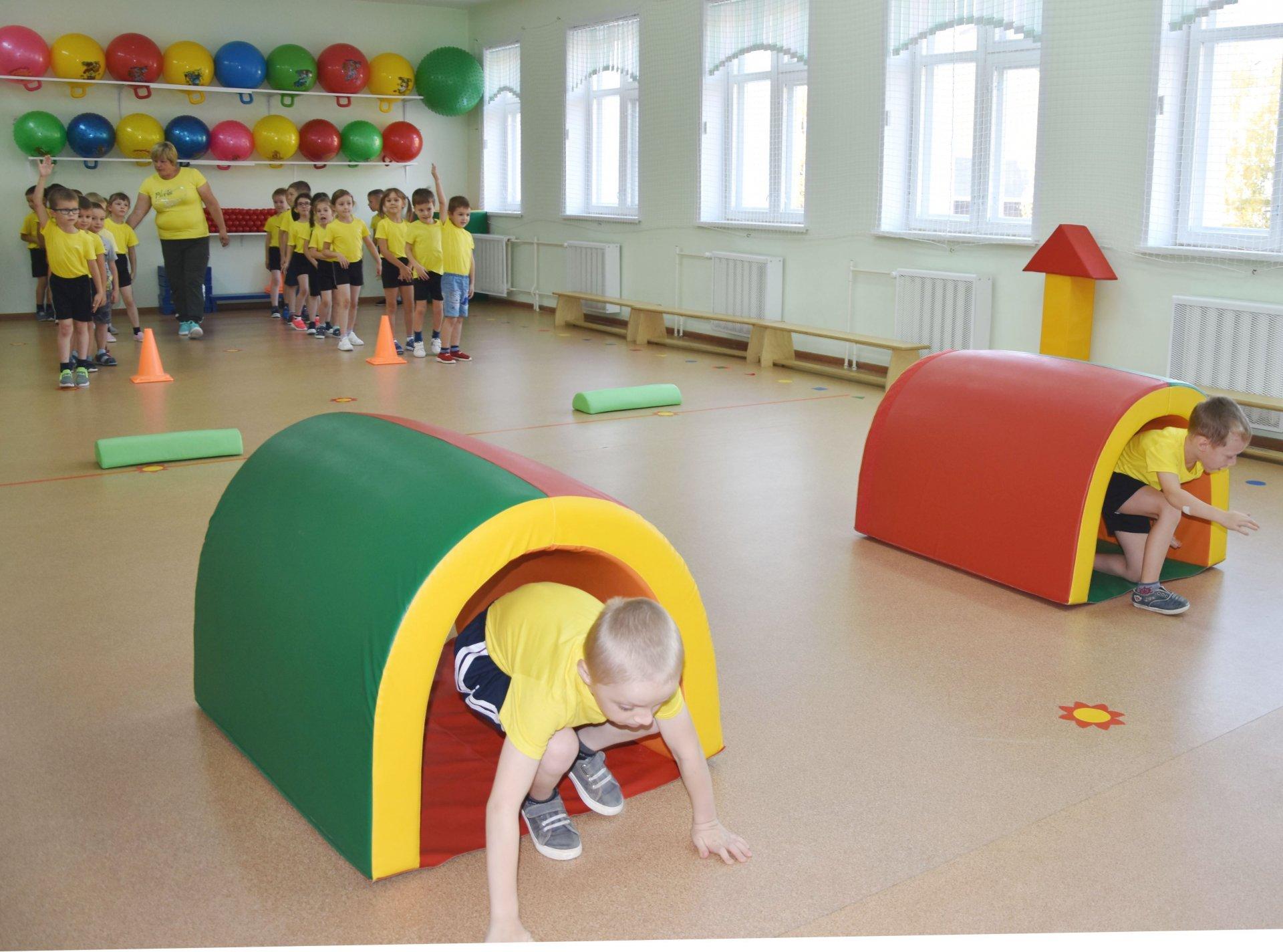 В Костроме стартовал конкурс для воспитателей детских садов