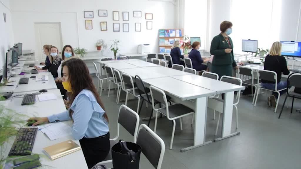 Благодаря Нацпроекту жители Костромской области осваивают новые профессии
