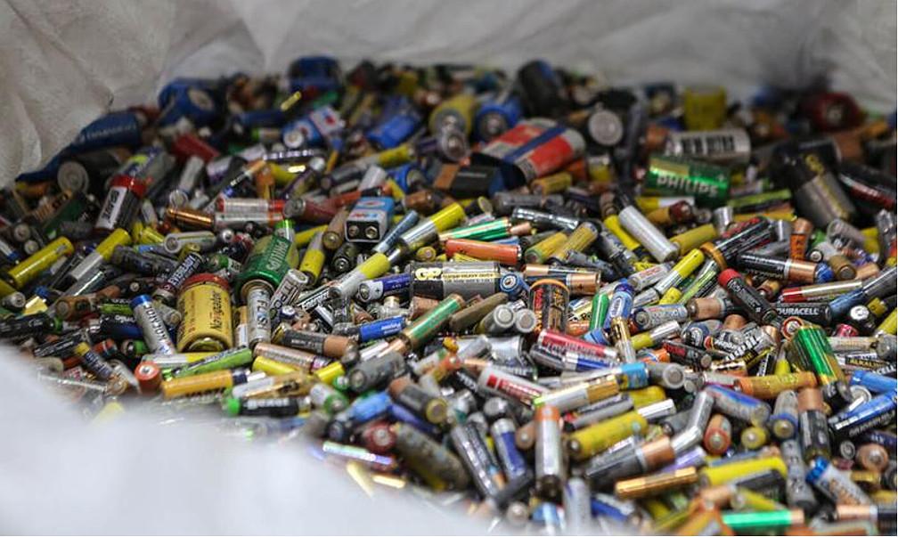 «Пластик в обмен на жизнь»