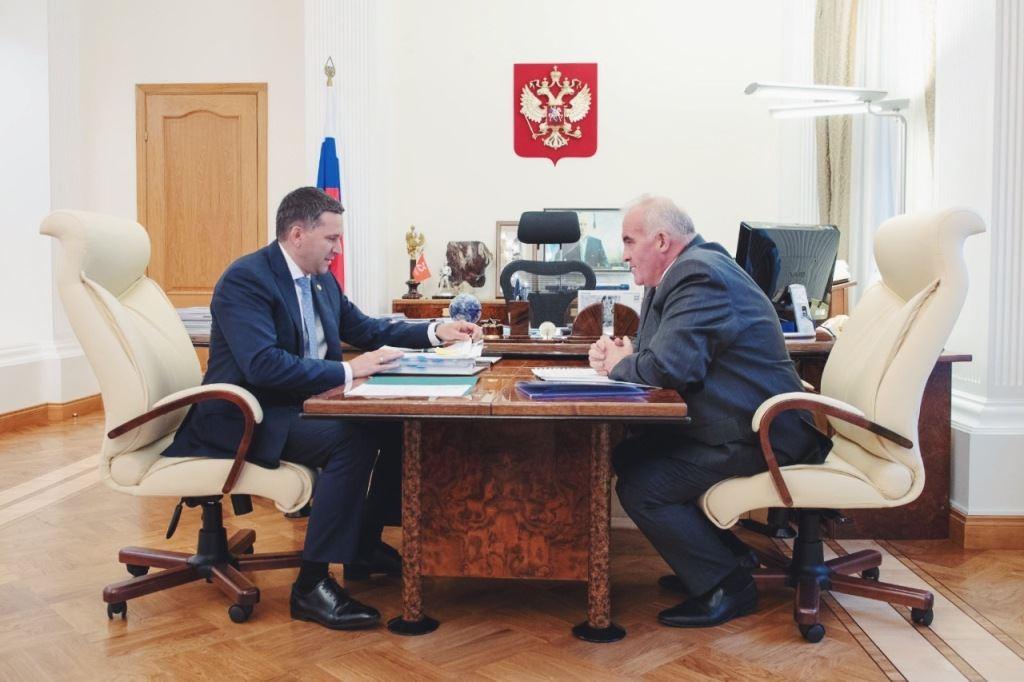 Костромской дюкер может попасть в президентскую программу